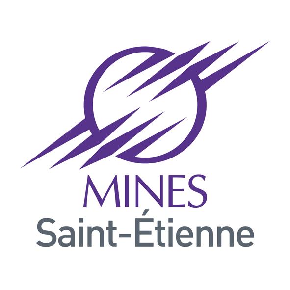 Logo Mines St Etienne